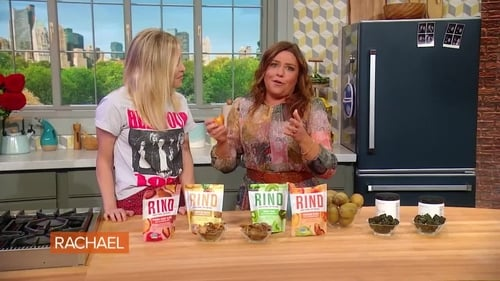 Rachael Ray - Season 14 - Episode 31: Jenny Mollen Is Here Sharing Her Wellness Tips