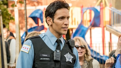 Chicago P.D.: Season 5 – Episode The Thing About Heroes