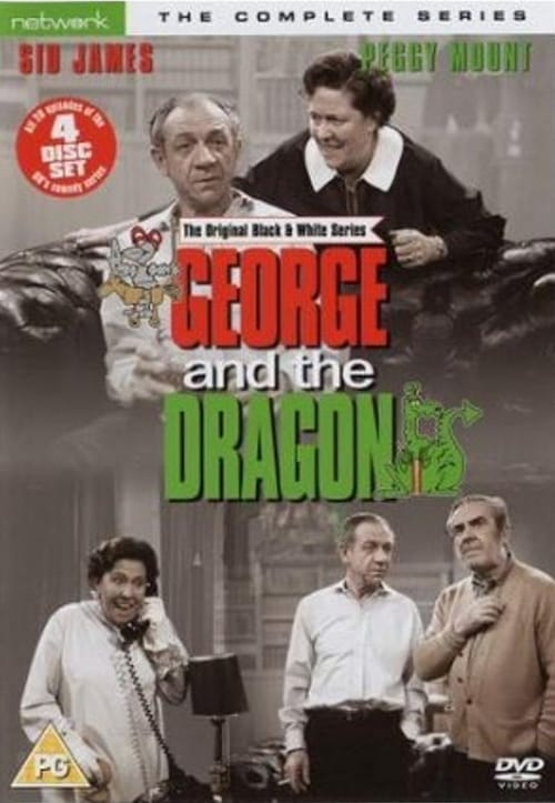 George And The Dragon (1966)