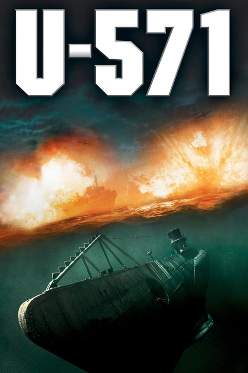 Streaming U-571 (2000) Movie Free Online