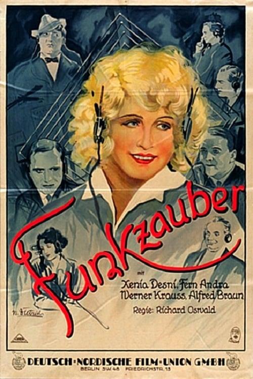 Radio Magic (1927)