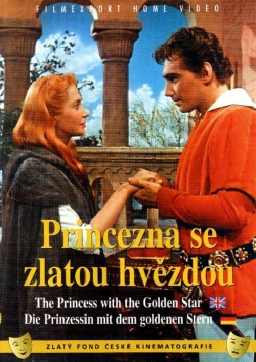 Ver Princezna se zlatou hvězdou Online