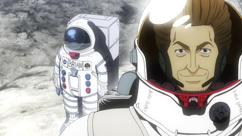 Space Brothers: Season 1 – Episod Three Astronauts