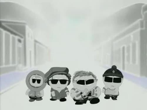 South Park - Season 7 - Episode 8: South Park Is Gay