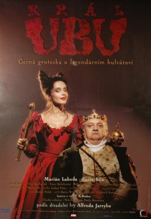 Král Ubu (1997)