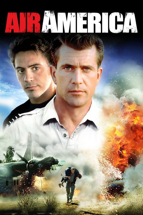 Download Air America (1990) Best Quality Movie