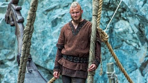 Vikings - Season 4 - Episode 8: Portage