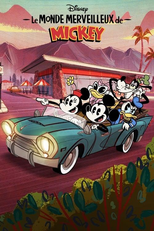 Le Monde merveilleux de Mickey