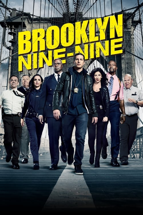 Brooklyn Nine-Nine Season 7 Episode 2