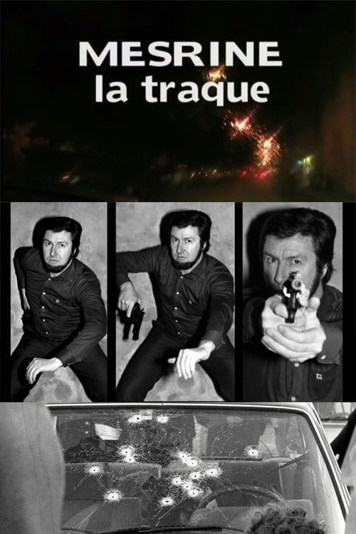 Mesrine, la traque (2008)