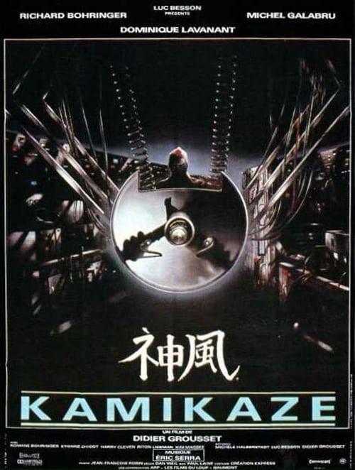 Kamikaze Streaming VF