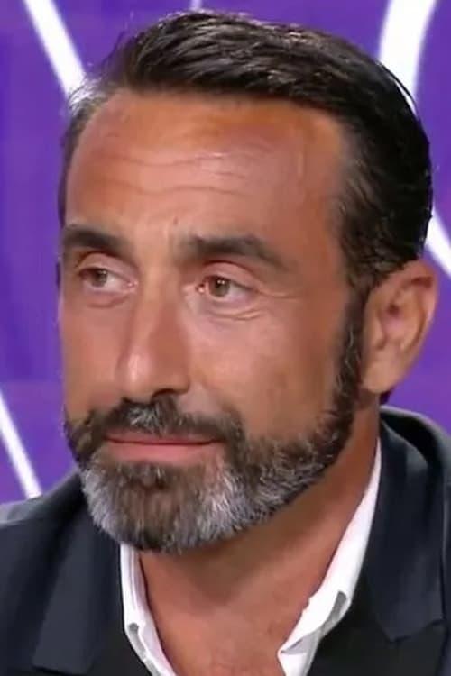 Olivier Benkemoun