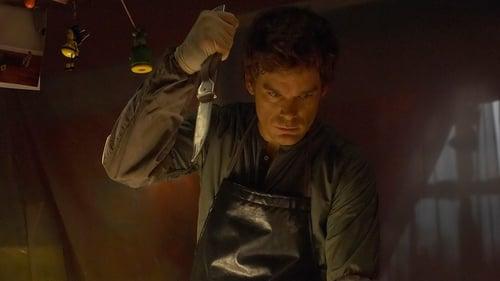 Dexter - Season 4 - Episode 4: Dex Takes a Holiday