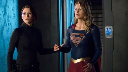 Supergirl - Season 3 - Episode 15: In search of lost time