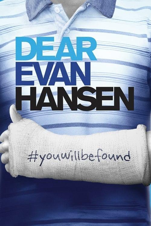 مشاهدة Dear Evan Hansen في نوعية جيدة مجانا