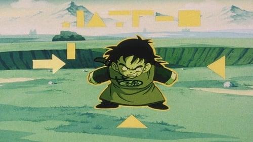 Goku se Sacrifica! Só Existe uma Chance!