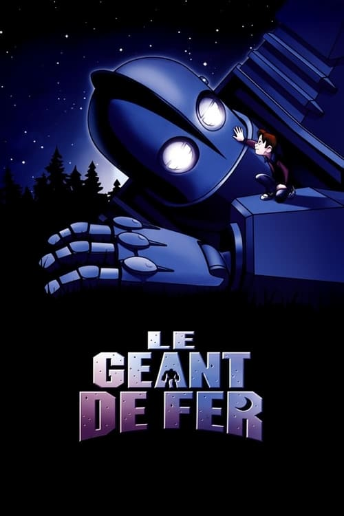 Voir Le géant de fer (1999) streaming Disney+ HD