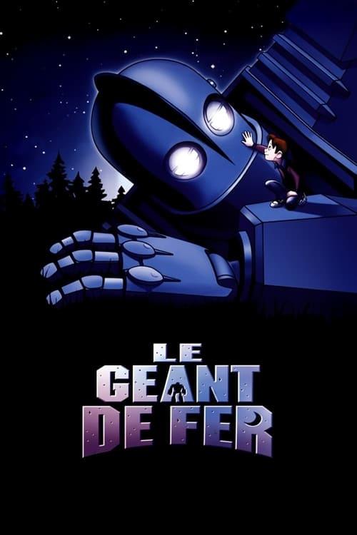 [FR] Le géant de fer (1999) streaming vf hd