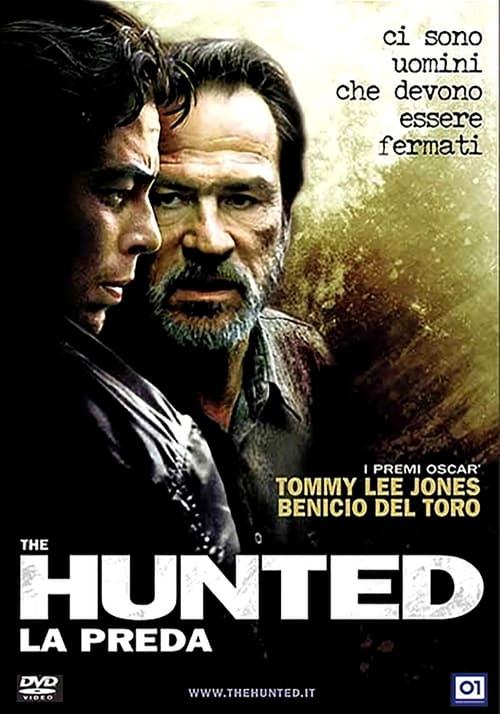 The Hunted - La preda (2003)