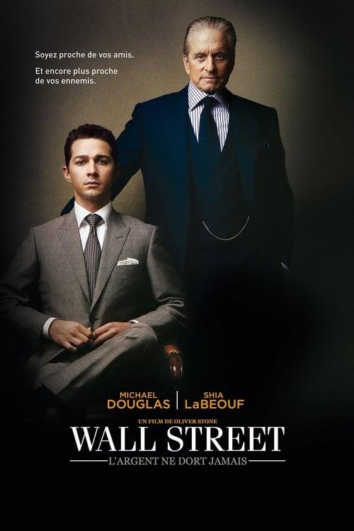 Wall Street : L'argent ne dort jamais (2010)