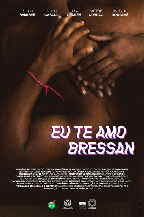 I Love You, Bressan No Sing Up
