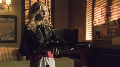 The Vampire Diaries - Season 6 - Episode 17: A Bird in a Gilded Cage