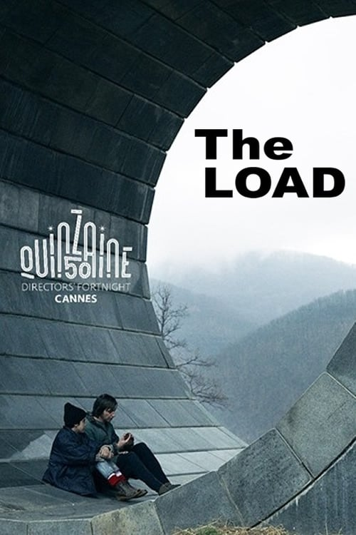 Watch The Load Online HBO 2017 Streaming Free