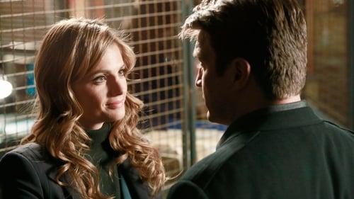 castle - Season 5 - Episode 14: Reality Star Struck