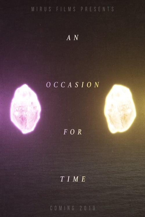 An Occasion For Time