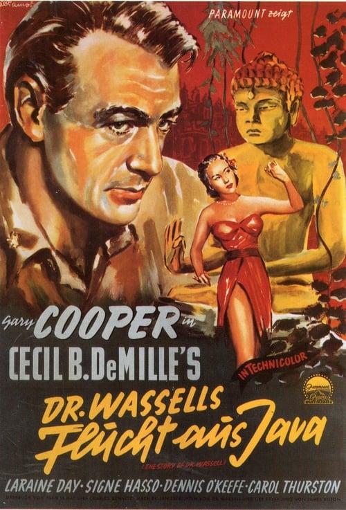 Dr. Wassells Flucht aus Java