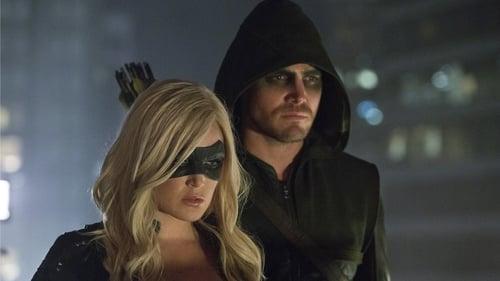 Arrow: Season 2 – Episode Crucible