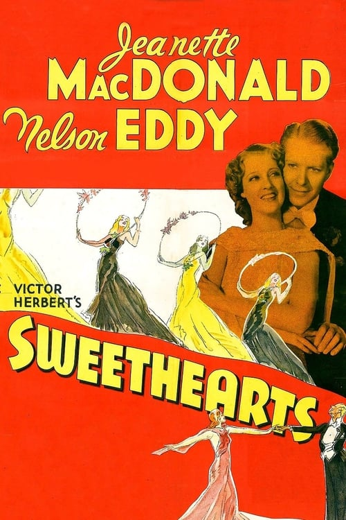 Sweethearts 1938