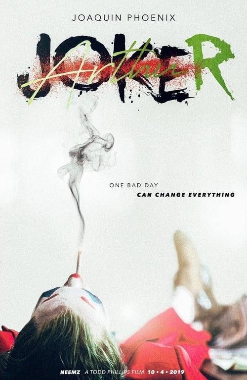 Streaming  ↑ Joker Film en Streaming Gratuit