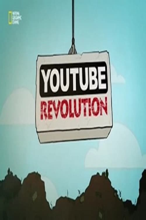 Youtube Revolution (2015)