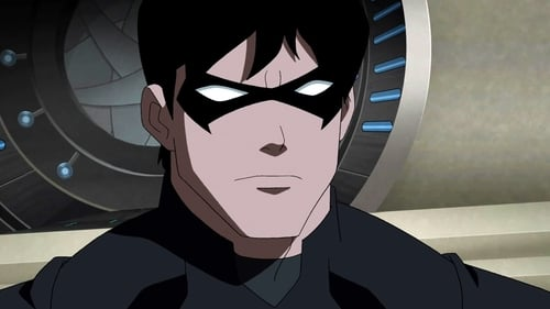 Young Justice: Invasion – Episode War