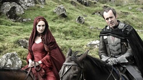 Game of Thrones - Season 2 - Episode 4: Garden of Bones