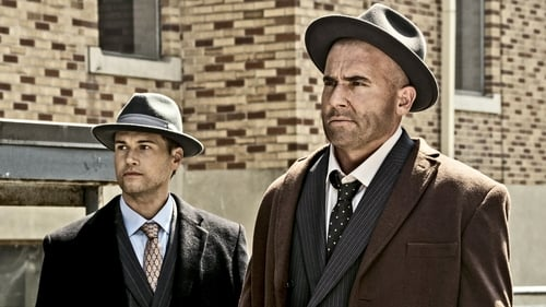 DC's Legends of Tomorrow - Season 2 - Episode 2: The Justice Society of America
