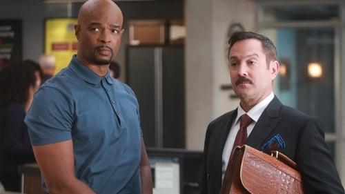 Lethal Weapon: Season 2 – Épisode Let It Ride