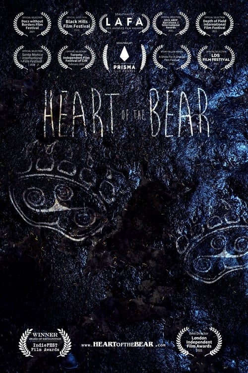Heart of the Bear