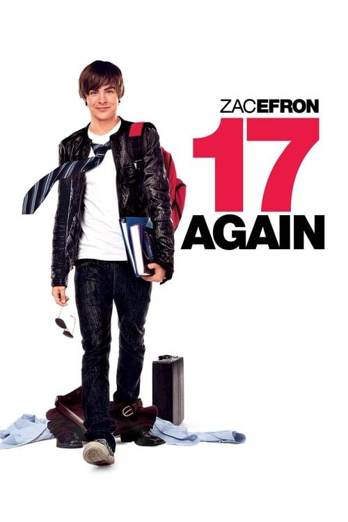 Streaming 17 Again (2009) Movie Free Online