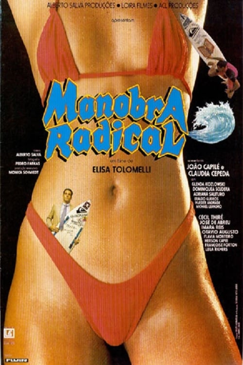 Filme Manobra Radical Online