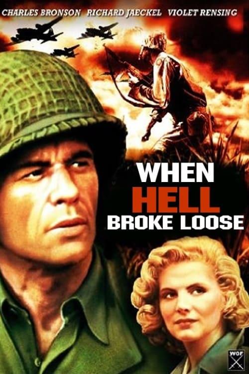 Assistir Filme When Hell Broke Loose Grátis