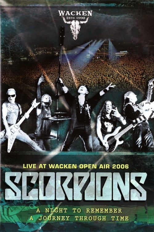 Scorpions: Live at Wacken Open Air 2006 (2006)