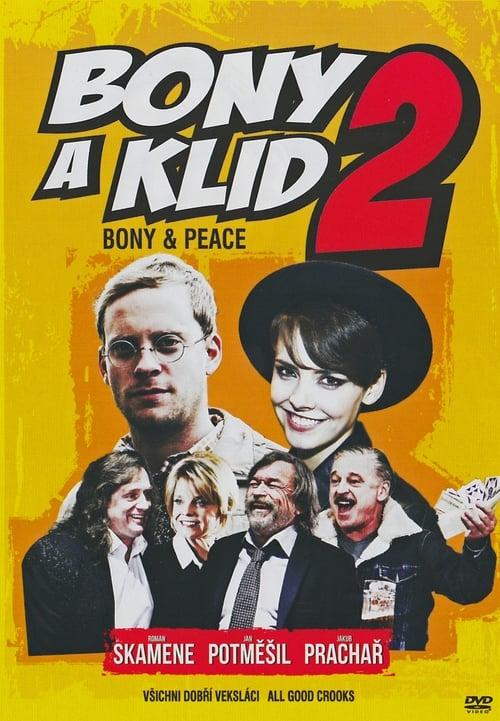 Bony a klid 2 Online