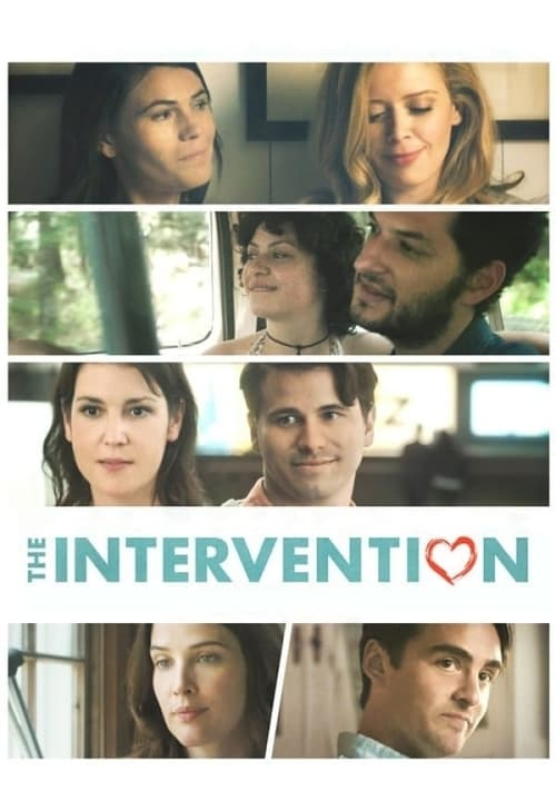 The Intervention - Poster