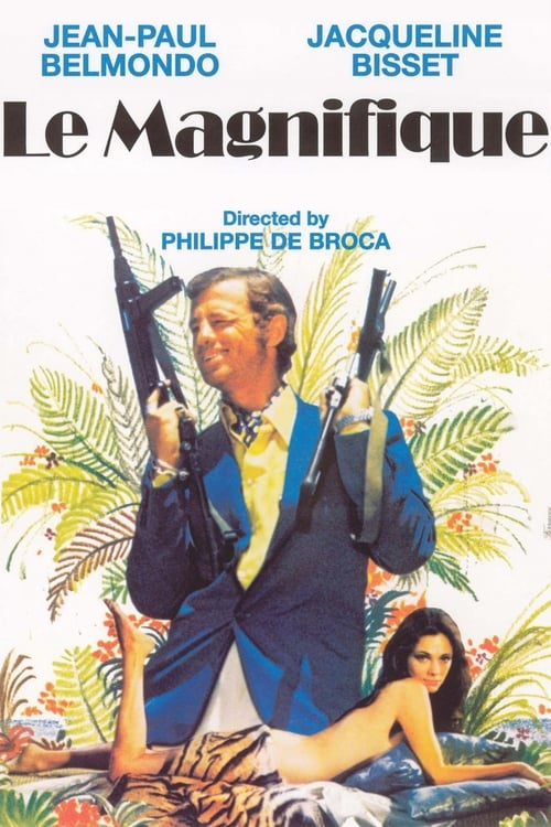 The Magnificent One (1973)