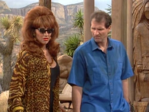 Married... with Children - Season 5 - Episode 23: Route 666: Part 1