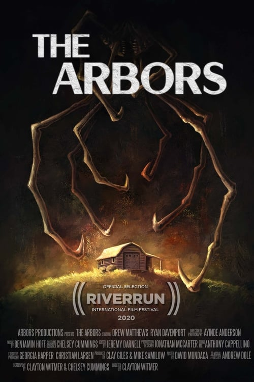 The Arbors Poster