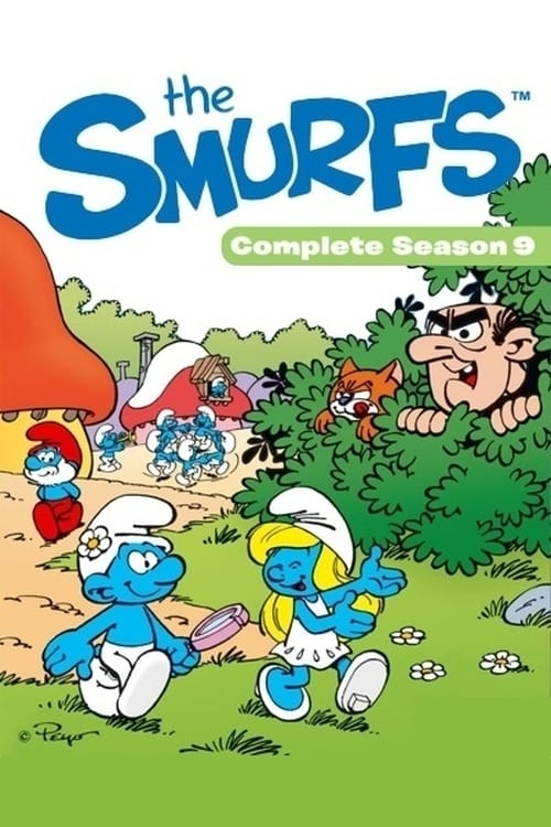 The Smurfs Season 9