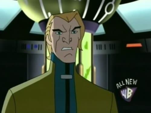 Legion Of Super Heroes 2008 720p Webrip: Season 2 – Episode In the Beginning